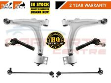 FOR VECTRA C SAAB 9 3 LOWER SUSPENSION WISHBONE CONTROL ARMS LINKS TRACK ROD END