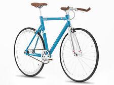 Nouveau alliage Pignon Fixe Vélo Modèle 2017, conception spéciale