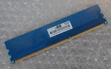 1GB HP 497156-B88 PC3-10600U 1333MHz 1Rx8 DDR3 240-P Non-ECC Ordinateur