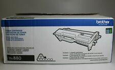 Brother TN880 Black Toner Cartridge TN-880 Open Box