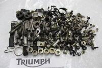 Triumph Sprint RS 955i Schraubensatz Schrauben Teilekiste Kleinteile Set #R5270