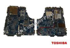 TOSHIBA SATELLITE A215 LAPTOP MOTHERBOARD K000053710 GRADE B