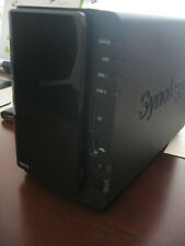 Nas Synology DS213