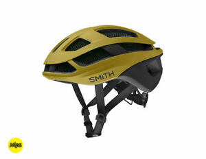 Smith Trace Mips Cycling Helmet Size Large 59-62Cm Matte Mystic Green / Black