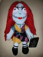 The Nightmare Before Christmas 9 Inch Sally Plush New With Tags!