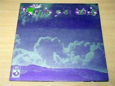 EX-/EX !! Third Ear Band/Elements/1970 Harvest Gatefold LP
