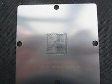 9*9 82801GB NH82801GB SL8FX NH82801GR DW82801GB SLJZ8 Stencil Template