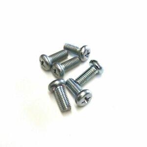 EXTERIOR MIRROR SCREWS FOR SAMURAI 80 95 ECs