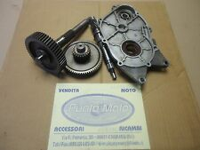 Kit carter ingranaggi ruota posteriore Aprilia Scarabeo 125 Light 2007-2012