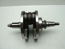 Yamaha XT550 XT 550 #4250 Crankshaft / Crank Shaft with Rod