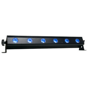 "ADJ UB 6H - RGBAW+UV LED Linear Fixture (22.5"")"