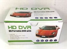 HD DVR Dash Cam  USB 2.0 SD Card: up to 32 GB