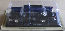 DIE CAST GAZ 13 CHAIKA 1/43 DeAgostini 1:43 legendary cars