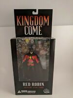 RED ROBIN KINGDOM COME  Alex Ross Action Figure  DC Direct NEW