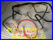 Unbranded Wiring Harness Electricals&Ignitions Parts