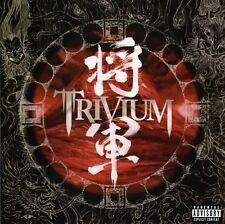 Trivium - Shogun [New CD] Explicit