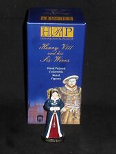 BRITAINS TOY SOLDIERS 40246 HENRY VIII WIFE CATHERINE HOWARD.