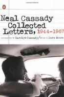 Collected Letters, 1944-1967 by Cassady, Neal
