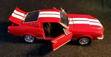 1967 Ford Mustang Shelby GT500 1-32 Model Car Arko in original packaging COA