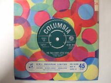 DB 4638 Linda Scott - I've Told Every Little Star / Three Guesses - 1961