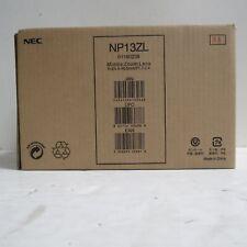 NEC NP13ZL Zoom Lens