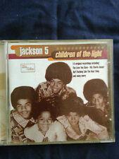 The Jackson 5 - Children of the Light (2000)