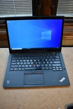 Lenovo ThinkPad X1 Carbon 3rd Gen i7-5600U 8GB 256GB SSD 2560x1440 Touchscreen