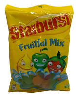 Starburst Fruitful Mix 12 x 180g Pack Candy Buffet Party Favors Bulk Lollies