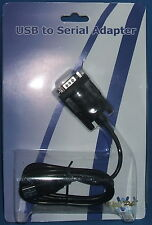 USB a RS232 Serial Cable/Interfaz USB puerto com HL-340 (HL340)
