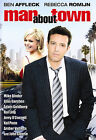 Man About Town (DVD, 2007) Brand New Ben Affleck Rebecca Romijn
