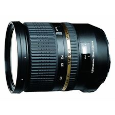 TAMRON 24-70mm f/2.8 Di USD FAST ZOOM LENS FOR SONY A-Mount Cameras - A007S