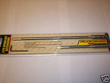 """2pc SPADE DRILL BIT EXTENSION SET 6"""" AND 12"""" LONG"""
