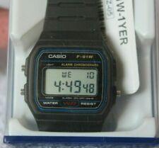 Casio F-91W-1YER Retro Digital Watch