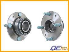 Rear Mazda 323 MX-3 Protege Protege5 Axle Bearing and Hub Ass. Koyo B4552615XA