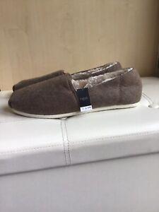 Mens Next Slippers Size Uk 12 Eu 47