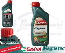 OLIO MOTORE CASTROL MAGNATEC 5W-40 C3 1LT