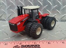 1/64 ERTL custom VERSATILE 350 4wd floatation duals tractor farm toy free ship