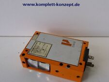 Pauly JP192 /800 e2 hd stH4 Reflex Lichtschranke