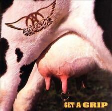 AEROSMITH - Get A Grip (CD 1993) USA Import EXC