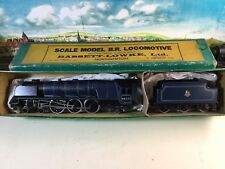 Bassett Lowke O Gauge 4.6.2 B.R Blue Duchess Montrose Boxed Superb Condition