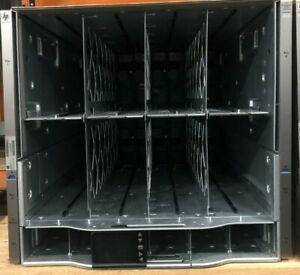 HP BLc7000 Configure-to-order Platinum Enclosure. (681844-B21)