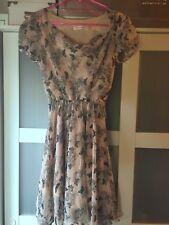 orsay®️❗Urlaub's Damen Strand Kleid Mädchen~36/38 S/M•Tunika*BluseHemdkleidShirt