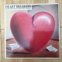 HEARTBREAKERS - MATT MONRO 20 Golden Greats 1980 Vinyl LP - EMTV23 STEREO