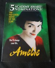 Amelie (Dvd, 2-Disc Set, Special Edition)
