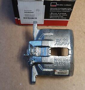 GENUINE 5 YEAR WARRANTY Delco Remy Rear Right Brake Caliper DC79435