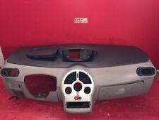 plancia cruscotto con kit air bag renault modus 06