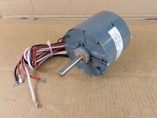 GE 5KCP29FK 4854AS 1540/1150RPM 1/10HP Electric Motor