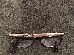 dolce gabbana eyeglasses women EUC