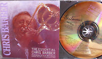 Chris Barber- The Essential- KAZ 1990- Made in UK