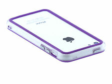 For Apple iPhone 5C Color TPU Shockproof Bumper Frame Rubber Skin Case Accessory